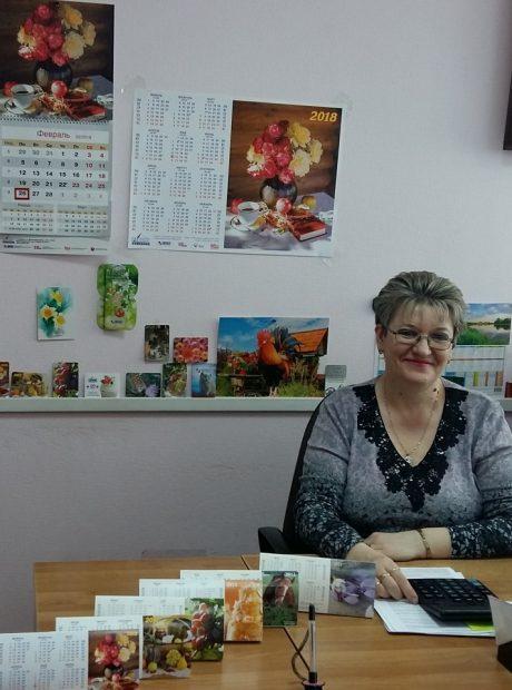 """ОАО """"Птицефабрика """"Атемарская"""", Лизина Галина Юрьевна, фото 1"""